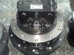 All hydraulic excavator parts ( All makes)