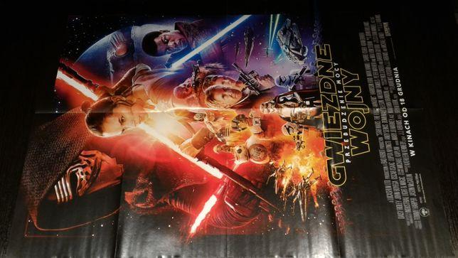 Plakaty Filmowe Star Wars Władca Pierścieni Piraci Z