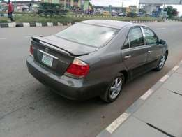 Toyota camry used auto drive fist body buy and drive working AC