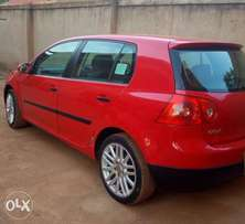 Golf5 for sale