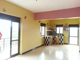 2 bedrooms and a sitting room at 600k on Gayaza road