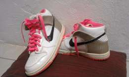 Ladies Nike Sneakers