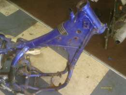 Yamaha YZ426 F (2001) parts for sale