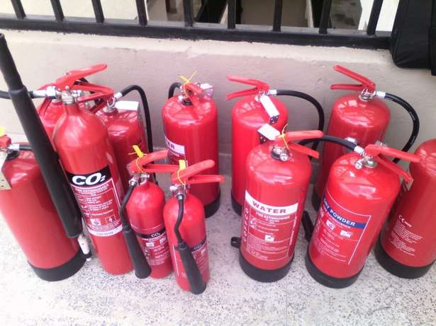 Fire Extinguishers Nairobi CBD - image 2