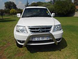 Stock 3269, 2012 Tata Xenon 2.2 DLE SWB, Very Good Condition