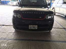 Range Rover Autobiography 2014 for sale