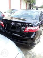 Clean Toyota Camry sport tokunbo