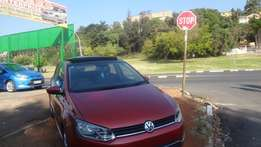 2015 vw polo 1.2 tsi for sale