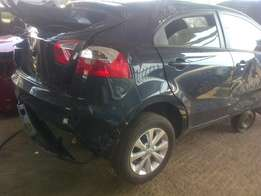 kia rio 2013 parts available call us