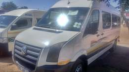 Vw Crafter 22 Seater R660000 brand new