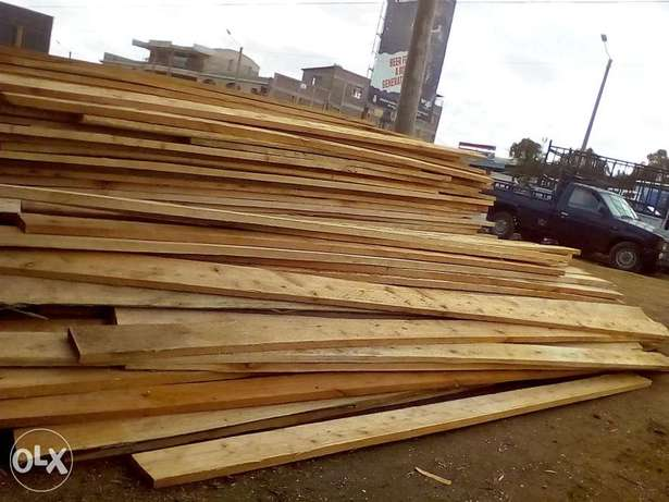 Syprestimber bluegumposts doors flames cement shertering polls Ongata Rongai - image 1