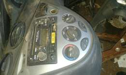 Ford focus dashboard spares