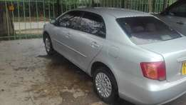 Toyota axio KBW 2007 super clean auto buy and drive 1500cc