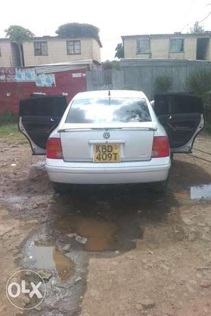 VW Passat 2000cc BuruBuru - image 4