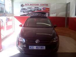 2014 Volkswagen Polo 6 for sale R 165 000