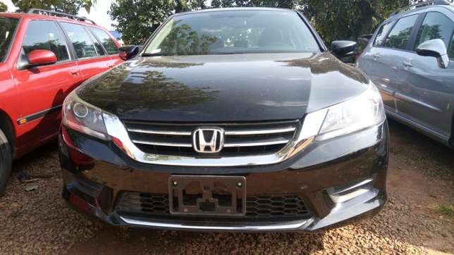 Honda Accord 2015 Gwarinpa Estate - image 2