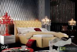 Modern Tufted Leatherette beds 5*6/6*6