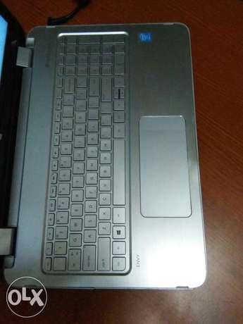 clean ex uk hp envy 15 core i7 touch screen laptop Nairobi CBD - image 6