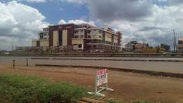 Githurai plot for sale by owner.