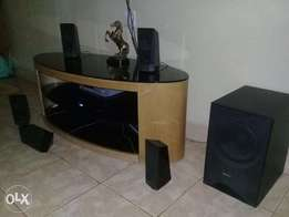 Sony Home theatre model E3100