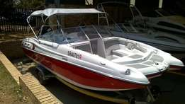 Leisure Marine New and Pre Loved Boats
