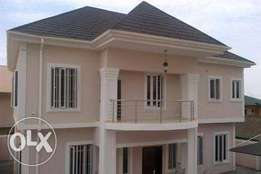 3 Bedroom Terraced Duplex for Sale: APO, Abuja