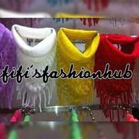 Gorgeous,fashion neck pieces(scarfs)
