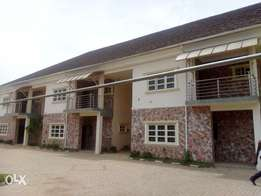 3bedroom apartment with a room BQ for let