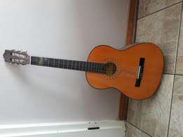Angelica Mark 2 acoustic guitar for sale