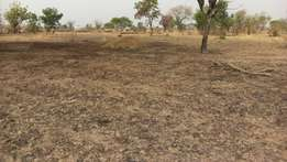 Two Plots of Land for Sale