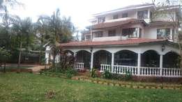 6 bedroomed double storey all ensuit for sale in runda