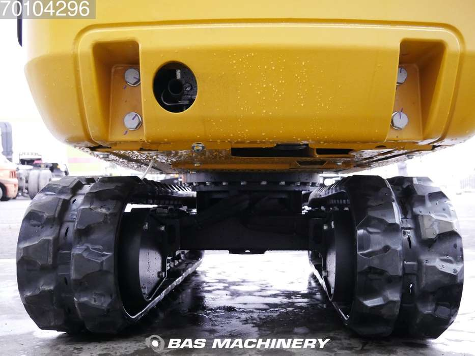 Caterpillar 301.7D CR New Unused - full warranty until 22-02-2021 - 2018 - image 6
