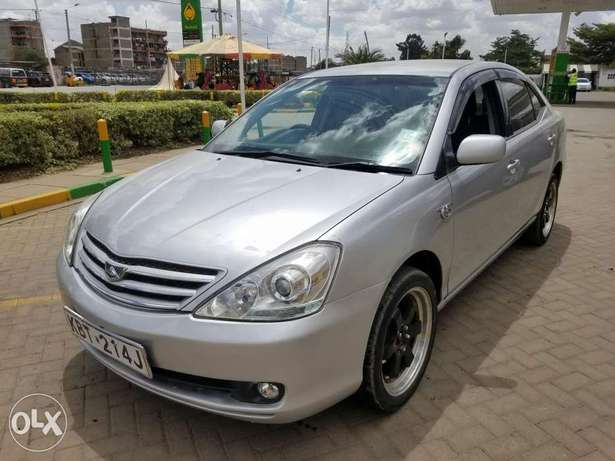 Toyota Allion,extremely clean,fully loaded. Buy and Drive Embakasi - image 2