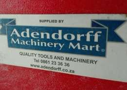 Adendroff tools in red case