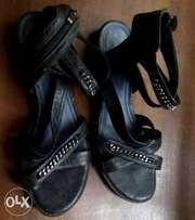 Ladies Gladiator Sandals*Marco Tozzi*No.41*KSh800*