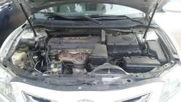 Toyota camry 2009 XLE up for Grabs