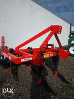 Planters, Chisel Plough, Disc Plough, Harrows, Tractors and Trailers