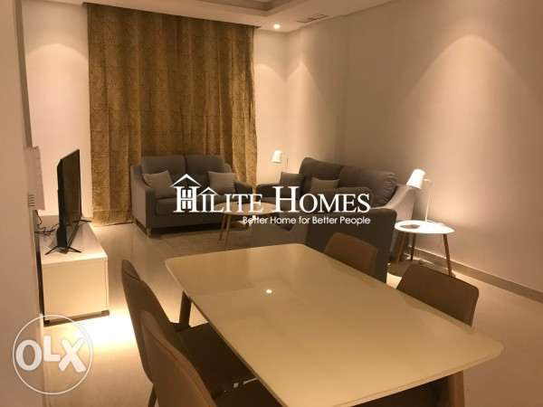 Two bedroom furnished apartment for rent Mahboula,kuwait مهبولة -  2