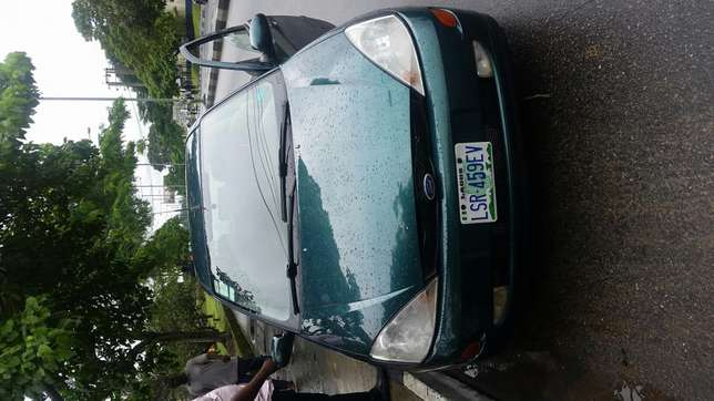 Very clean Ford focus Calabar Municipality - image 2