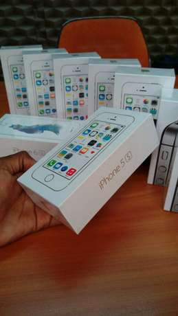 Apple Iphone 5s Nairobi CBD - image 2