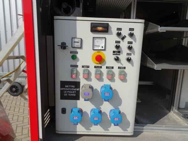 Iveco ML 80E17K Calamiteiten truck, Electricity aggregate, Elek... - 2006 - image 5