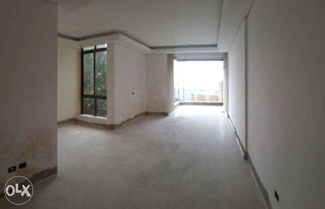 Apartment with terrace for sale in Naccache SKY3001