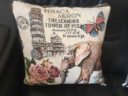 cushion covers only