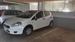 Pre-loved Fiat Punto