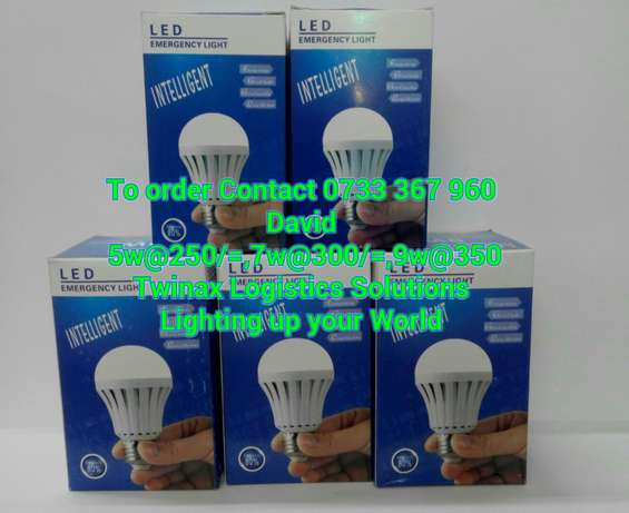 Intelligent Led bulbs Nairobi CBD - image 1