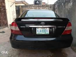Toyota CAMRY V6 XLE full option for quick buyer