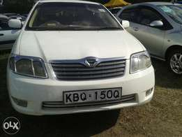 Toyota Nze on deal!!!