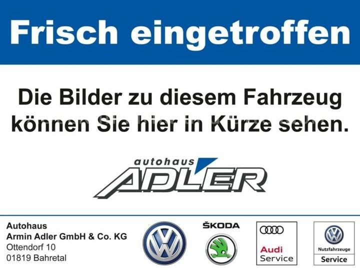 Volkswagen T6 2,0 TDI Kastenwagen -- Sitzheizung, PDC, AHK - 2019