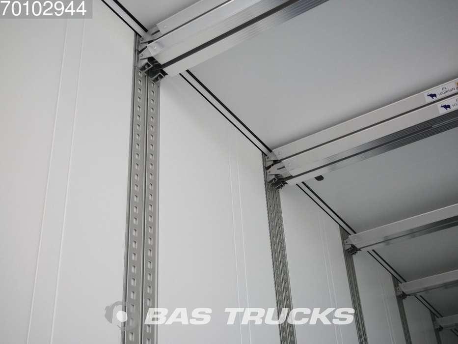 Schmitz Cargobull SCB*S3B New Unused! Carrier Vector 1550 3 axles Doppelsto... - 2019 - image 7