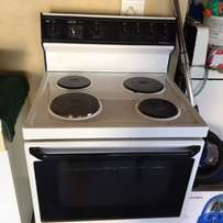Electric stove for Sale!!!